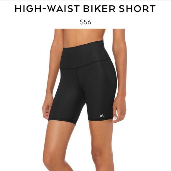 5224fe0135 ALO Yoga Pants | Biker Shorts | Poshmark